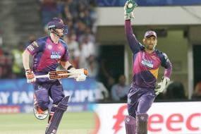 IPL 2017: Rahane Still Rates 'Leader' Dhoni Higher Than Skipper Smith
