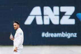 South Africa Captain Faf du Plessis Feels Frustrated Over Dunedin Test Draw