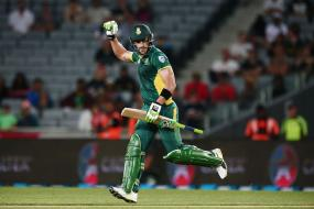 Faf du Plessis to Retire From T20s After ICC World T20 in Australia