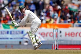 India vs Australia, 3rd Test, Day 5: Handscomb Earns Draw for Visitors