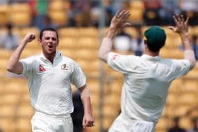 Josh Hazlewood Targets England's Batting Greenhorns