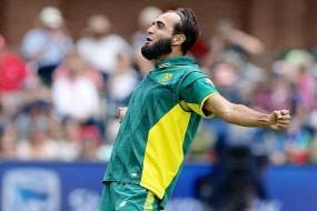 Will Probably Call it a Day if South Africa Wins the World Cup: Imran Tahir