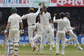 India vs Australia, 2nd Test, Day 4: As It Happened
