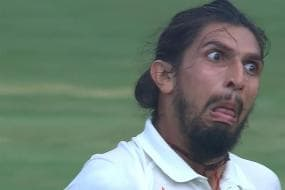 When Ishant Sharma Mocked Australia Captain Steve Smith