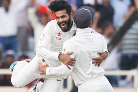 It Will Be Difficult to Counter Jadeja on Day 5: Lehmann
