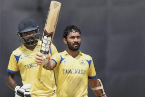 Syed Mushtaq Ali Trophy: Karthik Guides Tamil Nadu to Victory