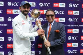 Virat Kohli and Boys Retain ICC Test Championship Mace