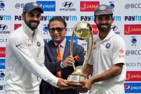 Sunil Gavaskar Set to Miss Border-Gavaskar Trophy Presentation Ceremony