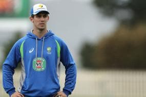 Mitchell Marsh Signs with Middlesex for T20 Blast