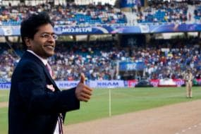 Lalit Modi Bids 'Goodbye to Cricket Administration For Now'