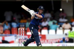 Morgan Century Leads England to 45-Run Win in 1st ODI