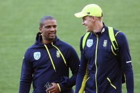 Vernon Philander Out of Hospital, Available For Third Test