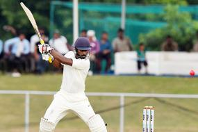 Abhinav Mukund Fails to Justify Test Return After 5 years