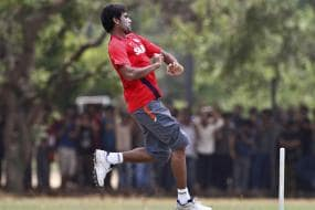 Experience of Bowling on Indian Wickets Will Play Key Role: Munaf