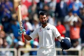 Would Love to Play in County Circuit Again: Cheteshwar Pujara