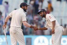 Virat Kohli Backing Ajinkya Rahane Worked Wonders for Batsman: Coach