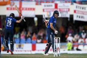 West Indies vs England, 2nd ODI: As it Happened