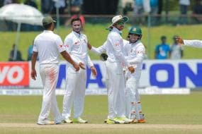 Coach Steve Rhodes Lauds Skipper Shakib's 'Amazing Effort' in Win Against Windies