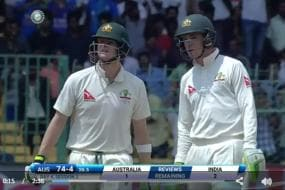 BCCI Takes a Dig at Steven Smith Over Dressing Room Controversy
