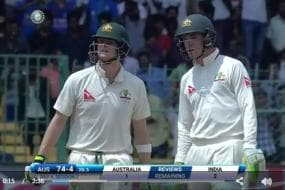 ICC Douses DRS Controversy Fire, Says Won't Charge Smith and Kohli