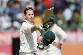 Untested But Defiant, Aussies Seek to Strike 'Fear' in Ashes