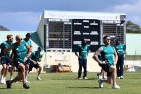1st ODI: World Cup Spot Key as West Indies Face England
