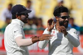 IPL 2017: Umesh Yadav & Ravindra Jadeja Advised Two Weeks' Rest