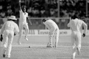 April 10, 1990: Curtly Ambrose Broke English Hearts