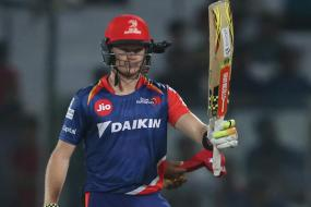 IPL 2017: Sam Billings Impressed by India's Young 'Fantastic Four'