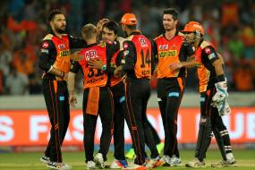 IPL 2017: Gujarat Face Upbeat Hyderabad in a Tricky Away Game