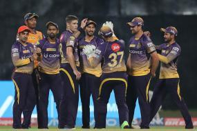 IPL 2017: Gambhir Lavishes Praise on Teammates After SRH Win