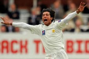 Mohammad Amir Proves Fitness as Pakistan Draw Warm-up Match