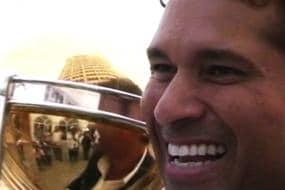 Sachin Tendulkar Turns 45 - When The Master Spoke