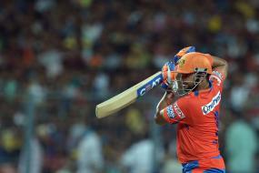IPL 2017: Suresh Raina Wants to Shut Critics With his Bat