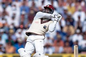 April 8, 1995: The Fear of Windies Evaporated by Aussies