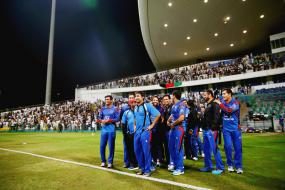 Ireland, Afghanistan Awarded Test Match Status by ICC