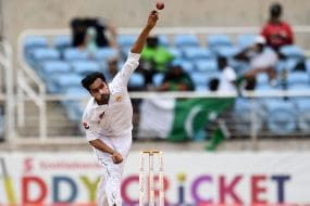West Indies vs Pakistan, 1st Test, Day 2: As It Happened