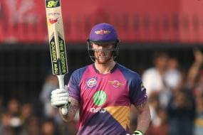 Ben Stokes Credits Smith, IPL for Improving His Game