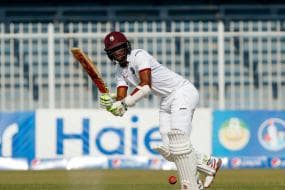 West Indies vs Pakistan: 1st Test, Day 1 - As It Happened