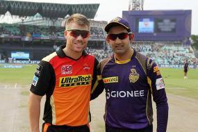 IPL 2017: Kolkata Knight Riders vs Sunrisers Hyderabad - Preview