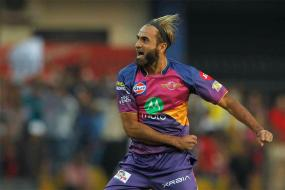 IPL 2017: Tahir and Ferguson Shine as Pune Humiliate Bangalore