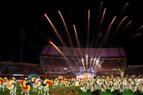 IPL 2017 Opening Ceremony from Bengaluru