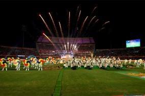 History, Controversies, Maximums, Razzmatazz…and Cricket – The IPL Story