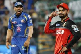 IPL 2018, Live Streaming RCB vs MI, When and Where to Watch, Star Sports and Hotstar Timings IST