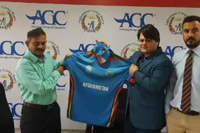 Rajput Hails BCCI Move to Host Afghanistan In Test