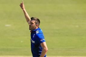 Mark Wood Lengthens Bowling Run-up to Reduce Stress on Ankle