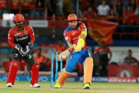 Brendon McCullum Clears Air on Positive Dope Test During IPL 2016