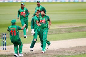 Champions Trophy: Bangladesh Confident of Good Show