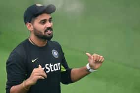 Murali Vijay, Washington Sundar Included in TN Squad for Vijay Hazare Trophy