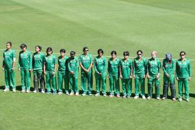 Sabih Azhar Replaces Kabir Khan as Pakistan Women's Cricket Coach